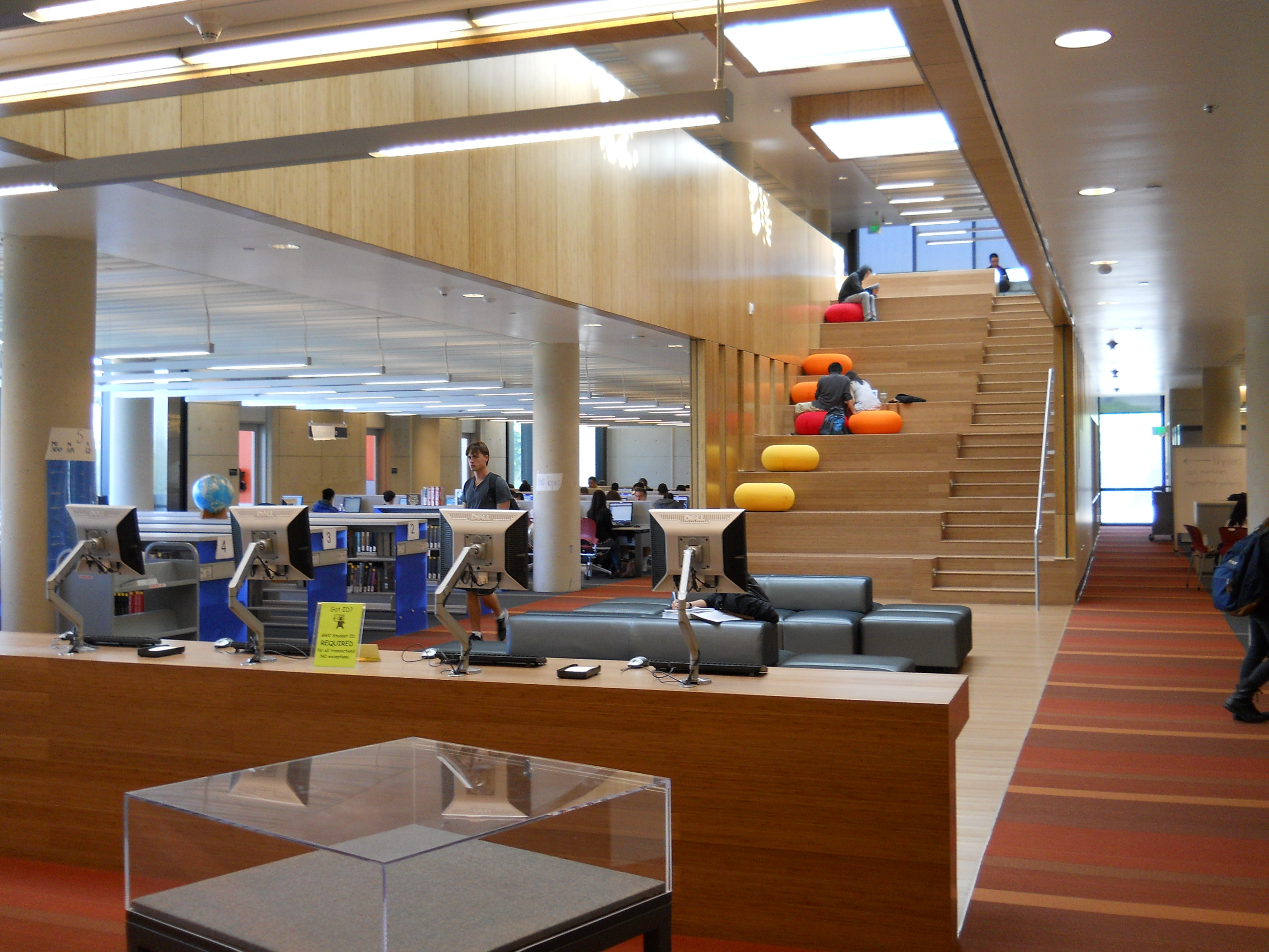 Crsi Projects Zoom Image View Original Size Gallery Of Golden West College